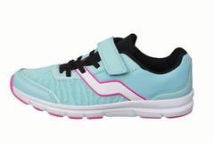 Sport shoe royalty free stock photos