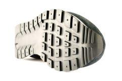 Sport shoe sole Stock Photo