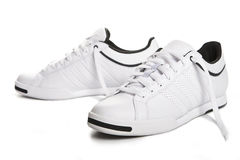 Sport shoes Royalty Free Stock Photography