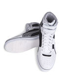 Sport shoes Royalty Free Stock Image