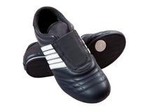 Sport shoes Stock Photos