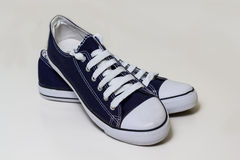 Sport shoes Stock Photography