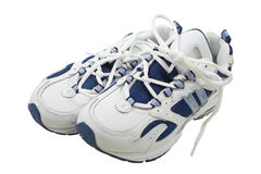 Sport Shoes; isolated Stock Image