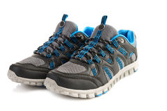 Sport shoes isolated Stock Photos