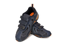 Sport shoes stock image