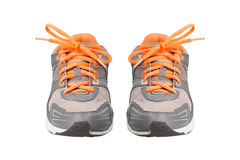 Sport shoes. Royalty Free Stock Image