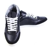 Sport shoes isolated. Sport shoes isolated on the white background. Close-up Royalty Free Stock Photo