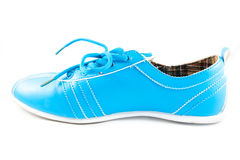 Sport shoes Royalty Free Stock Images