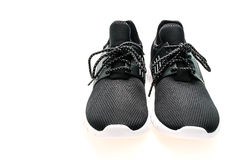 Sport shoes for running Stock Images