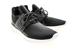 Sport shoes for running Stock Photography