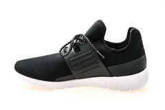 Sport shoes for running Royalty Free Stock Photos