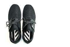 Sport shoes for running Royalty Free Stock Photography