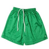 Sport shorts. On a white background Royalty Free Stock Image