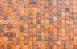 Sport sign brick wall background Stock Images