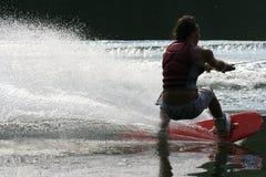 Sport Silouhette Immagini Stock Libere da Diritti