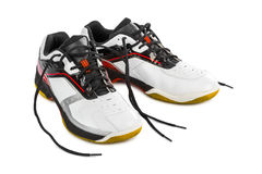 Sport sneakers Royalty Free Stock Photo