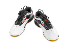 Sport sneakers Royalty Free Stock Photography