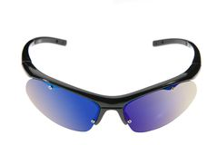 Sport-Sonnenbrillen Stockfotos
