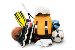 Sport Royalty Free Stock Photography