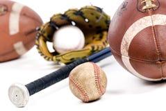 sport sprzętu Fotografia Royalty Free