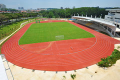 Sport Stadium Stock Image