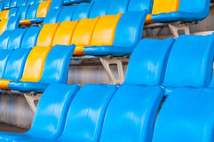 Sport stadium Royalty Free Stock Photo