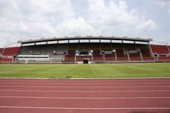 Sport stadium Stock Image