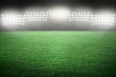 Sport stadium Royalty Free Stock Photo