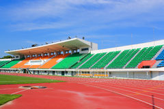 Sport stadium Royalty Free Stock Images