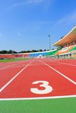 Sport stadium Stock Photography