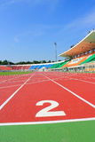 Sport stadium Royalty Free Stock Photos