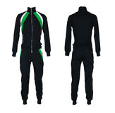 Sport suit Stock Photography
