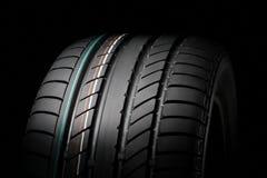 Sport summer tire Stock Photography