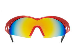 Sport sunglasses Royalty Free Stock Images