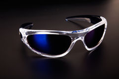 Sport sunglasses Royalty Free Stock Photography