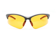 Sport sunglasses Royalty Free Stock Image