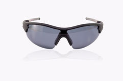 Sport sunglasses  isolated Stock Photos