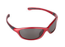 Sport sunglasses Stock Image