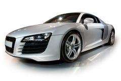 sport super samochód ii Zdjęcia Royalty Free