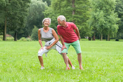 Sport time Royalty Free Stock Images