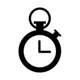 Sport timer clock Royalty Free Stock Photo