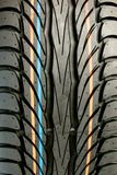 Sport tires royalty free stock photos