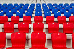 Sport,tribunes,seats Stock Photo