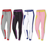 Sport trousers / pants. Royalty Free Stock Images