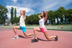 Sport und Eignung Lizenzfreie Stockfotografie