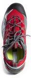 Sport und wandern Schuhe Lizenzfreie Stockfotografie