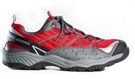 Sport und wandern Schuhe Stockfotos