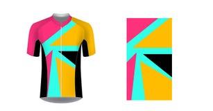 Sport uniform templates vector illustration
