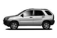 Sport Utility Vehicle Stock Images
