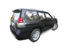 Sport utility vehicle Stock Photo